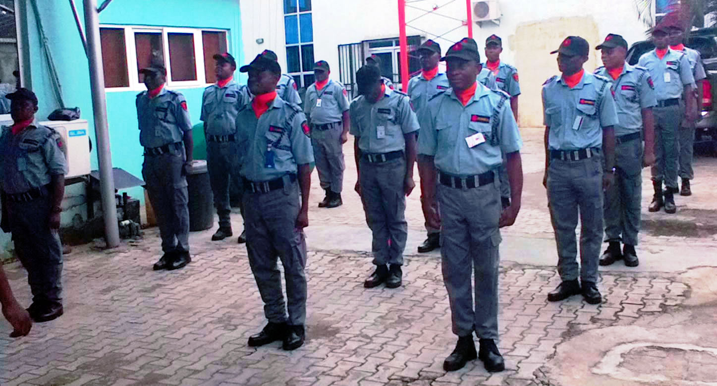 performance issues of private security guards How do i find a quality contract security guard service for a reasonable price that will perform responsibly and professionally  and performance of a security contractor and highlights areas .